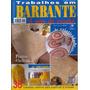 Kit 50 Revistas Em Crochê Todos Com Gráficos