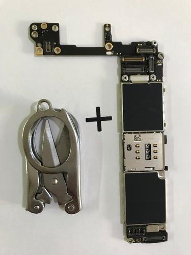 Placa iPhone 6s 32 Gb Para Swap Ou Teste Tela