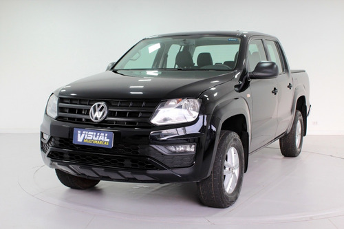 Volkswagen Amarok - Diesel - 2020
