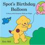 Spots Birthday Ballon