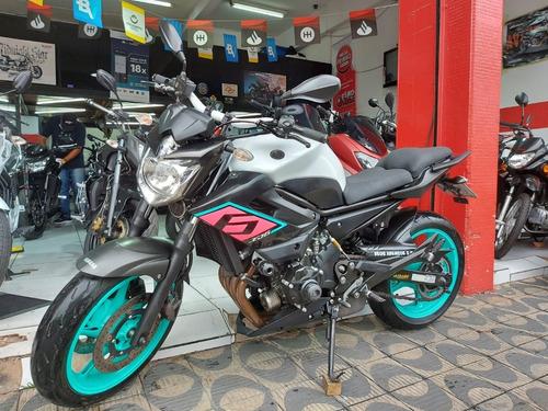 Yamaha Xj6n Sp 2015
