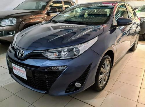 Toyota Yaris Xls 5p M/t