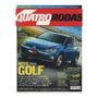 Quatro Rodas Nº647 Golf 1.4 Turbo 2.0 Gti Prisma Cobalt X60
