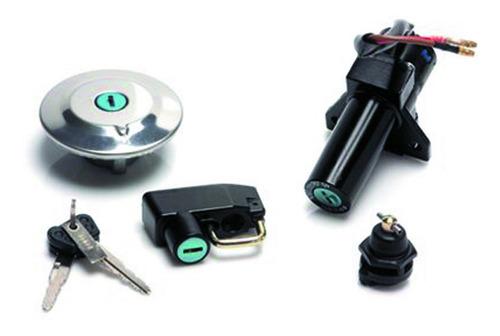 Kit Chave Ignição Fazer 150/ Factor 125/ Xtz125 09 Magnetron