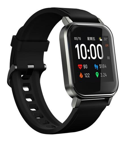 Relógio Smartwatch Xiaomi Haylou Ls02 Version Global