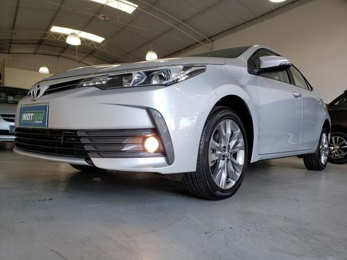 Toyota Corolla Xei 2019 Impecável Unico Dono