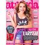 Revista Atrevida 269 Larissa Manoela Com Pôster