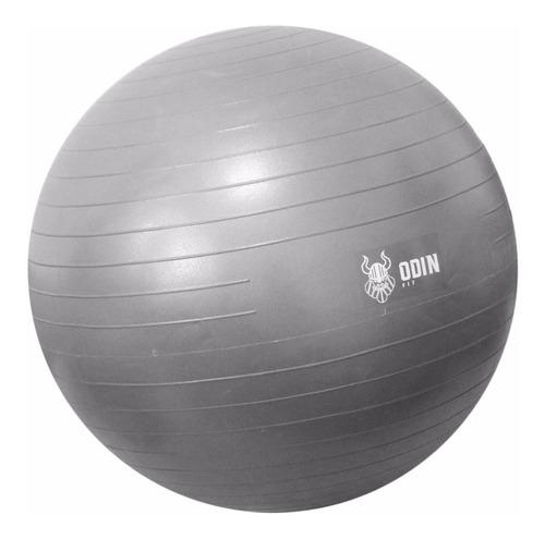 Bola Pilates Suiça Yoga Abdominal Gym Ball 65cm Bomba Grátis