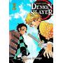 Demon Slayer Kimetsu No Yaiba Vol. 3