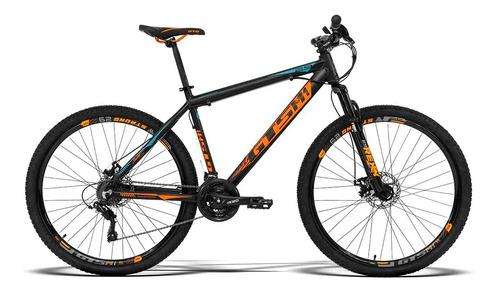 Bicicleta Gts Aro 29 21v Shimano Freio Disco | Advanced 2021