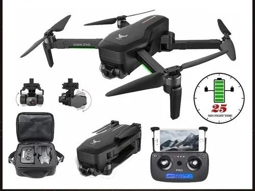Drone Zlrc Beast Sg 906 Pro2 Guinbal 3 Eixos, Câmera 4k
