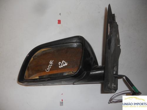 Espelho Retrovisor Eletrico Vw Golf L/e Nº22