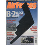 Air Forces Monthly October 2008 Nº10 B2 Close Up Bla