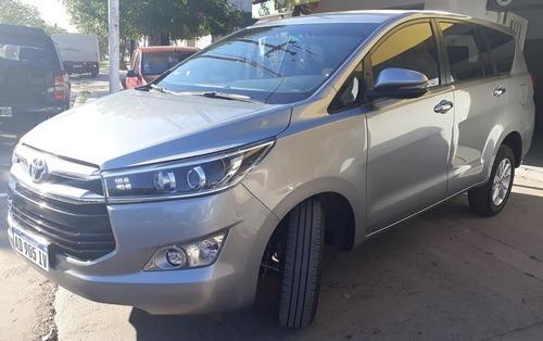 Toyota Innova Srv 2019.....300kms !! Nueva !!