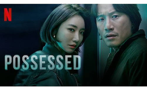 Possessed-novela- Koreana-dorama