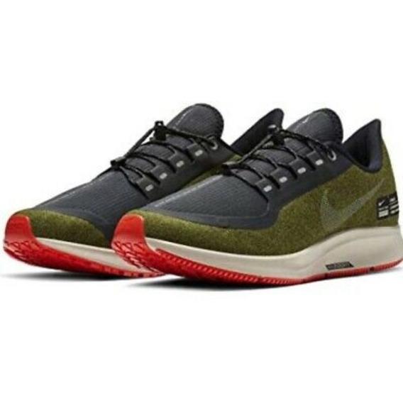 Zapatillas De Running Hombre Nike Air Zoom Winflo 5 Shield