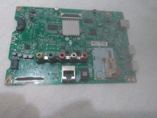 Placa Principal Compatível Com Tv 43lk5700psc 43lk5750