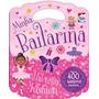 Livro Maletinha Fashion: Minha Bailarina