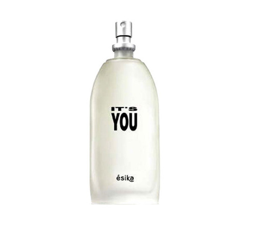 Colonia, Loción, Perfume Its You 50 Ml Esika