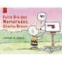 Livro Feliz Dia Dos Namorados, Charl Charles M. Schulz