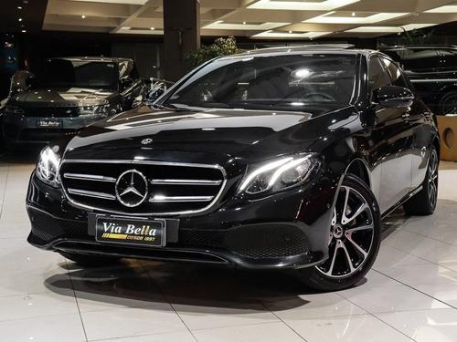 Mercedes-benz E-250 Avantgarde Blueefficiency 2.0 Cgi Turbo
