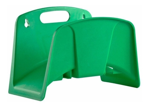 Kit Riego Completo 7 Piezas Manguera 20mts Verde Aquaflex