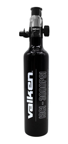 Cilindro Hpa Valken 13ci 3000psi Airsoft Paintball