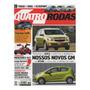 Quatro Rodas Nº596 Agile Tiggo Soul Ecosport Fiat 500 135i