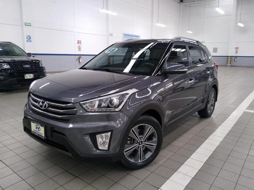 Hyundai Creta 2018 1.6 Gls Premium At