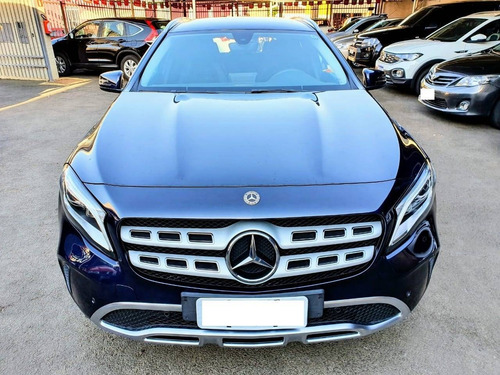 Mercedes-benz Gla 200 1.6 Cgi Flex Advance 7g-dct 2018