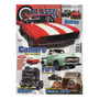 Classic Show Nº33 Chevrolet Camaro Ford F100 Pick up Simca