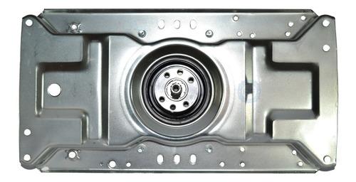 Caja De Engranaje Lavarropas Philco Reten 78mm Ph180 / Ph15
