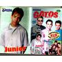 Revista Meu Amor 93 Junior/klb/daniel/five/twister/mion