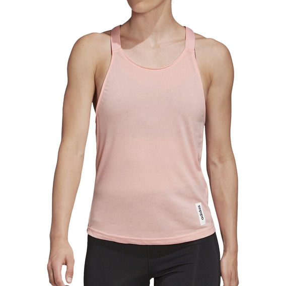 Musculosa adidas Training W Brilliant Basic Mujer Rs