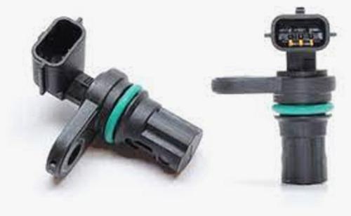 Sensor De Eje De Levas Y Cigueñal Nissan Tiida Originales