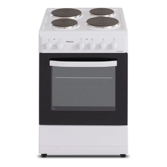 Cocina Eléctrica Philco Phch050b 50cm