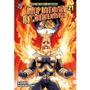 Manga Boku No Hero My Hero Academia 21 Jbc Novo E Lacrado