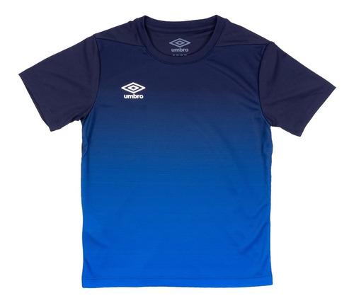 Camiseta Umbro Júnior Twr Degrade  768879