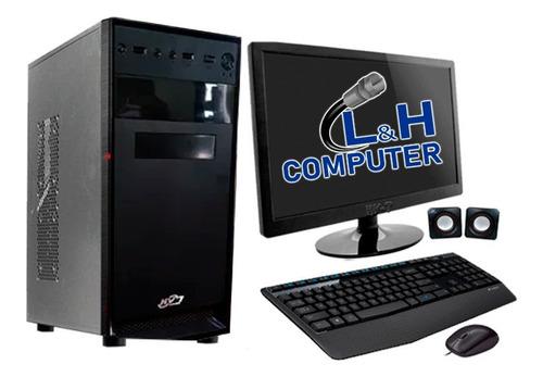 Computador Core I5 10ma 10400 $569 D 1tb M 4gb M19 Cpu $469