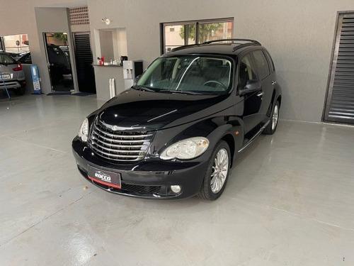 Pt Cruiser 2.4 Limited Edition 16v Gasolina 4p Automático