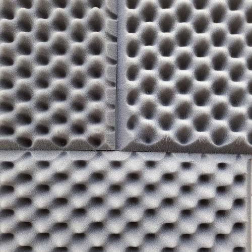 Panel Acústico Finson 50 X 50 X 5 Cm. Envíos A Todo El País