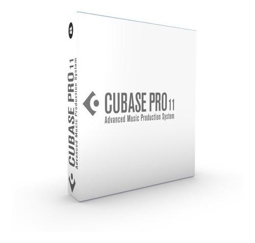Cubase 11 Pro + Plugins   Vst Vst3 Aax   Only Win