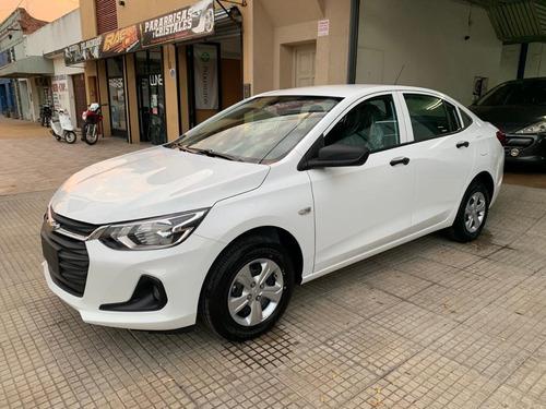 Chevrolet Onix 2020 1.2
