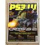 Revista Ps3w 42 Crysis 2 Dragon Age 2 Yakuza 4 Detonado I261