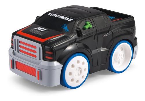 Carrinho Infantil Carro Tunado Com Som - Yes Toys 20001