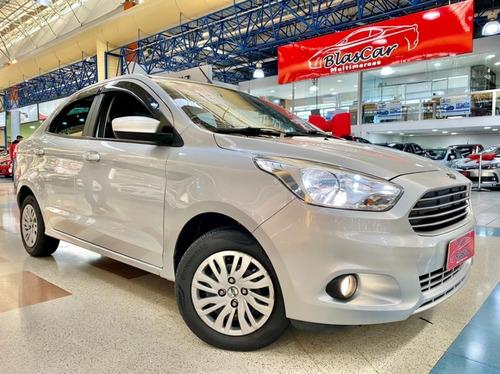 Ford Ka+ 1.5 Se Plus Novissímo!!!!
