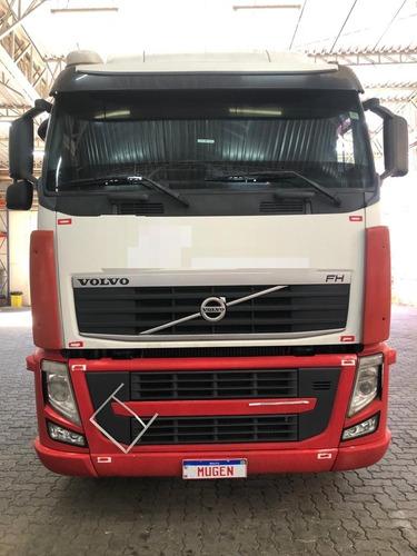 Volvo Fh400 4x2 - 2011 - Mugen Caminhoes