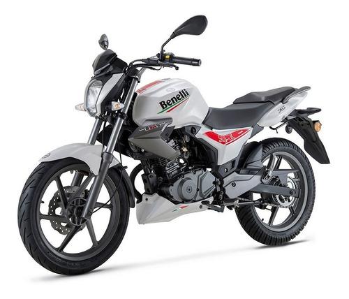 Benelli Tnt 15 - Ahora 12/18 - K1000 Motos