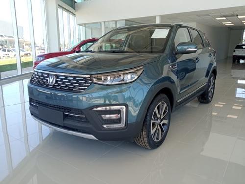Changan Cs55 Luxury 1.5 2020 0km