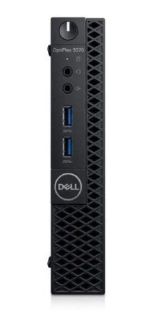 Computador Dell Optiplex 3070m